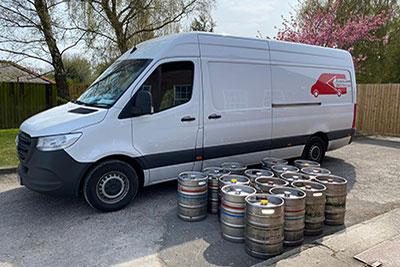 MultiDrop Delivery Service